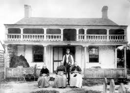 mormonhouse