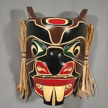 Bill Henderson,Kwakwaka'wakw